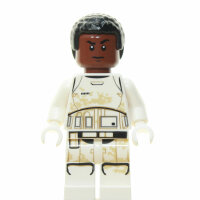LEGO Star Wars Minifigur - Finn, Trooper (2016)