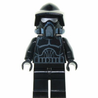 LEGO Star Wars Minifigur - Shadow ARF Trooper (2011)