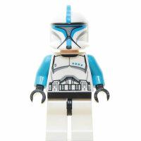 LEGO Star Wars Minifigur - Clone Trooper Lieutenant (2013)