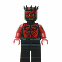 LEGO Star Wars Minifigur - Darth Maul (2012)