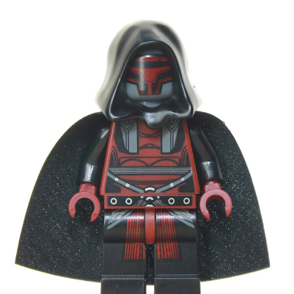 LEGO Star Wars Minifigur - Darth Revan (2014)