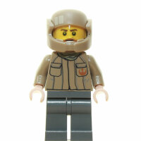 LEGO Star Wars Minifigur - Resistance Trooper, Resistance...