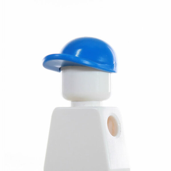 LEGO Mütze, Schirmmütze, blau
