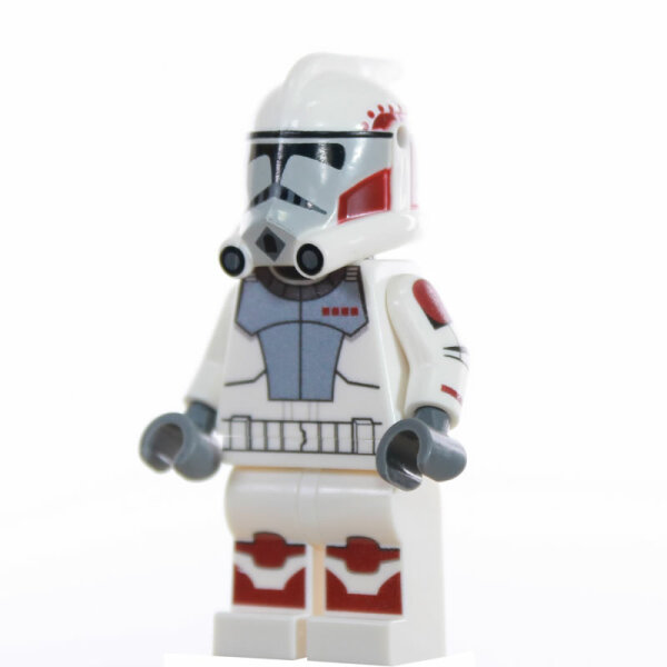 Custom Minifigur - Clone Trooper ARC Hammer