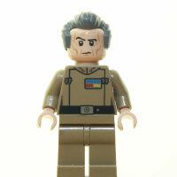 LEGO Star Wars Minifigur - Grand Moff Tarkin (2016)