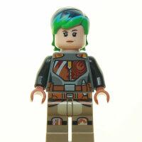 LEGO Star Wars Minifigur - Sabine Wren (2016)