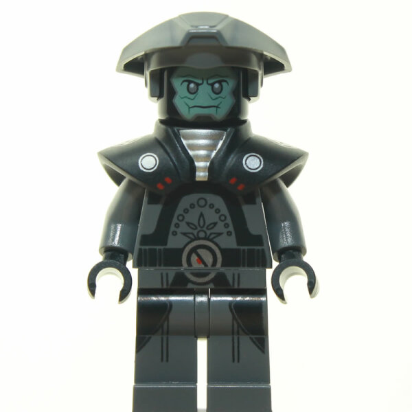 LEGO Star Wars Minifigur - Imperial Inquisitor Fifth Brother (2016)