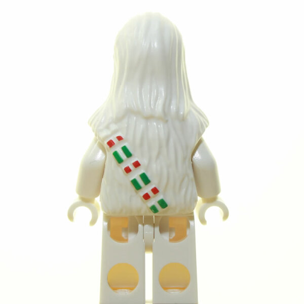 LEGO Star Wars Minifigur - Snow Chewbacca (75146) (2016)
