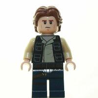 LEGO Star Wars Minifigur - Han Solo (2016)