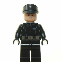 LEGO Star Wars Minifigur - Imperial Navy Officer (2016)