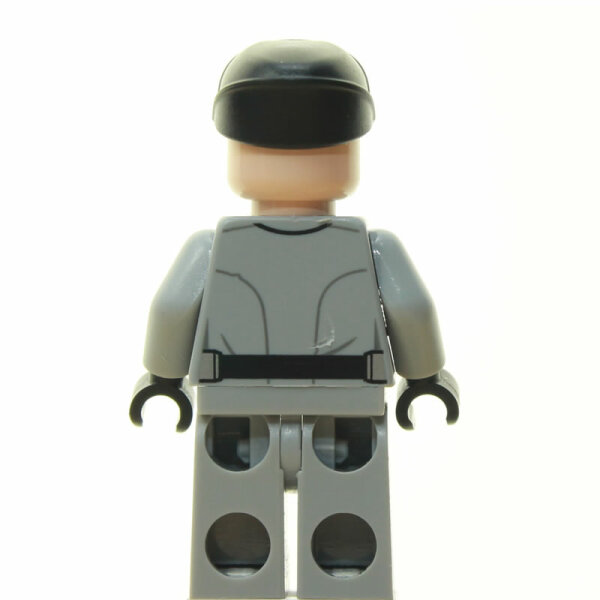 LEGO Star Wars Minifigur - Imperial Officer (2016)