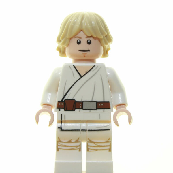 LEGO Star Wars Minifigur - Luke Skywalker (Tatooine) (2016)