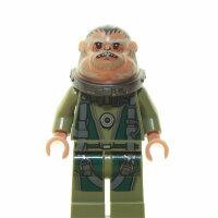 LEGO Star Wars Minifigur - Bistan (2016)