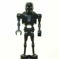 LEGO Star Wars Minifigur - K-2SO Droid (2016)