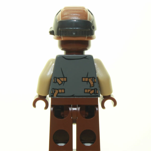 LEGO Star Wars Minifigur - Rogue One Rebel Trooper 1 (2016)