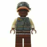 LEGO Star Wars Minifigur - Rogue One Rebel Trooper 1 (2016)