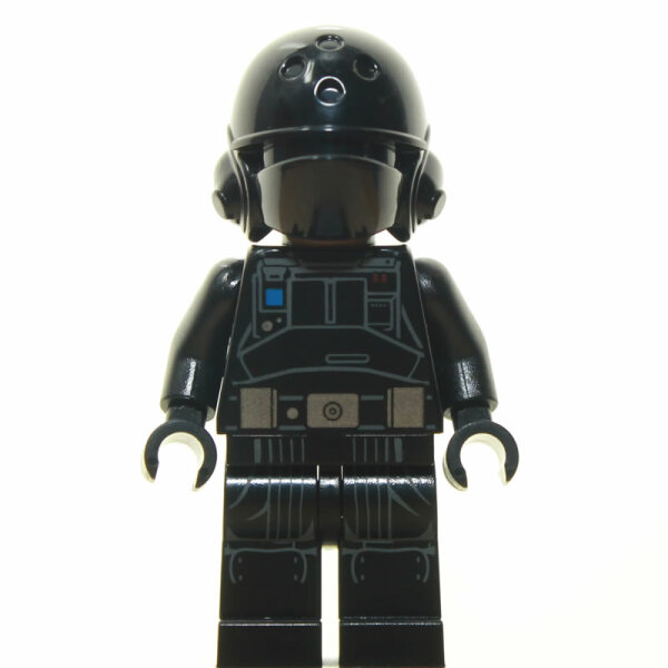 LEGO Star Wars Minifigur - Imperial Ground Crew (2016)