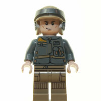 LEGO Star Wars Minifigur - Rogue One Rebel Trooper 2 (2016)