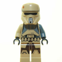 LEGO Star Wars Minifigur - Shore Trooper (2016)