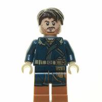 LEGO Star Wars Minifigur - Cassian Andor (2016)