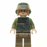 LEGO Star Wars Minifigur - Rogue One Rebel Trooper 3 (2016)
