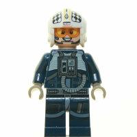 LEGO Star Wars Minifigur - U-Wing Pilot (2016)
