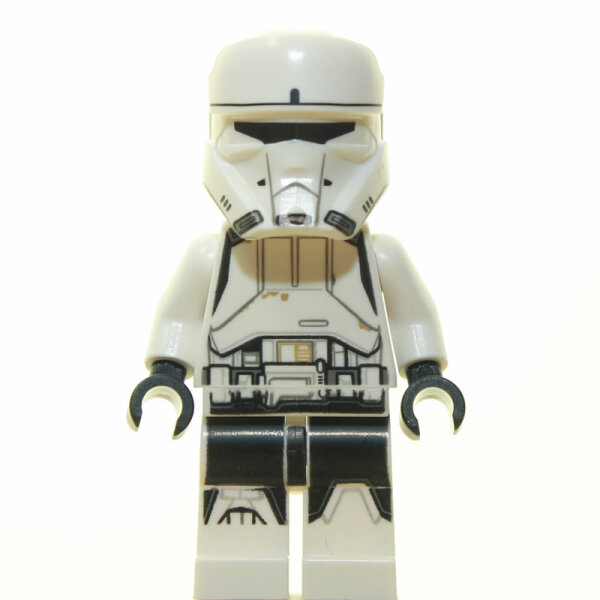 LEGO Star Wars Minifigur - Imperial Hovertank Pilot (2016)