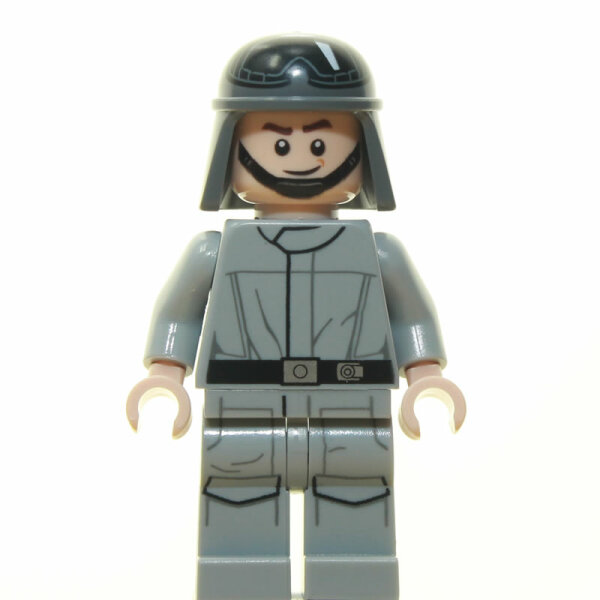 LEGO Star Wars Minifigur - Imperial AT-ST Driver (2016)