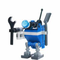 LEGO Star Wars Minifigur - Worker Droid (2016)