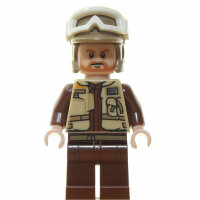 LEGO Star Wars Minifigur - Rogue One Rebel Trooper 2 (2017)