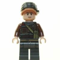 LEGO Star Wars Minifigur - Rogue One Rebel Trooper 3 (2017)