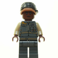 LEGO Star Wars Minifigur - Rogue One Rebel Trooper 4 (2017)