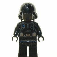LEGO Star Wars Minifigur - Jyn Erso, Imperial Ground Crew...