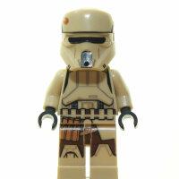 LEGO Star Wars Minifigur - Scarif Stormtrooper (75171)...