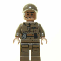 LEGO Star Wars Minifigur - Rebel Ground Crew (2017)