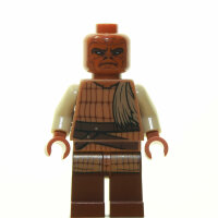 LEGO Star Wars Minifigur - Skiff Guard (2017)