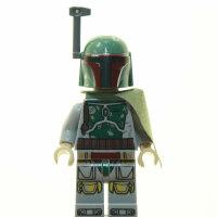 LEGO Star Wars Minifigur - Boba Fett (2017)