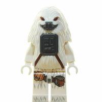 LEGO Star Wars Minifigur - Moroff (2017)