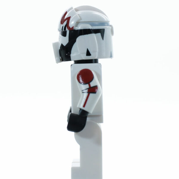 Custom Minifigur - Clone Trooper Pilot Killer