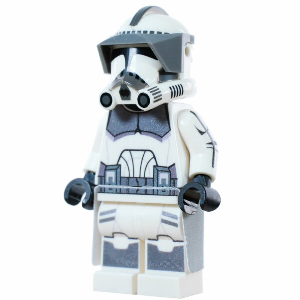 Custom Minifigur - Clone Kamino Security Commander