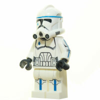 Custom Minifigur - Clone Trooper Tup