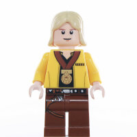 LEGO Star Wars Minifigur - Luke Skywalker, festlich...