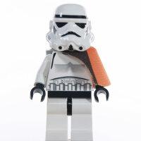 LEGO Star Wars Minifigur - Sandtrooper (2003)