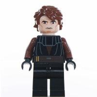 LEGO Star Wars Minifigur - Anakin Skywalker, Clone...