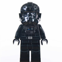 LEGO Star Wars Minifigur - TIE Fighter Pilot 2015)