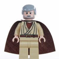 LEGO Star Wars Minifigur - Obi-Wan Kenobi, Episode 4 (2013)