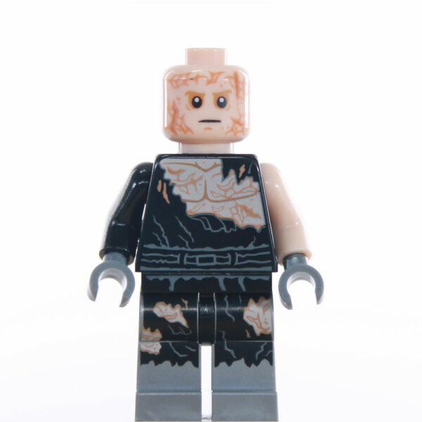 LEGO Star Wars Minifigur - Anakin Skywalker - Transformation (2017)