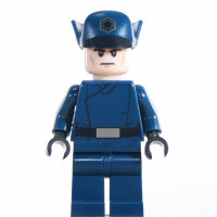 LEGO Star Wars Minifigur - First Order Officer,...