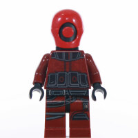 LEGO Star Wars Minifigur - Guavian Security Soldier