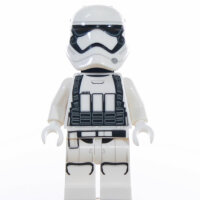LEGO Star Wars Minifigur - First Order Stormtrooper,...
